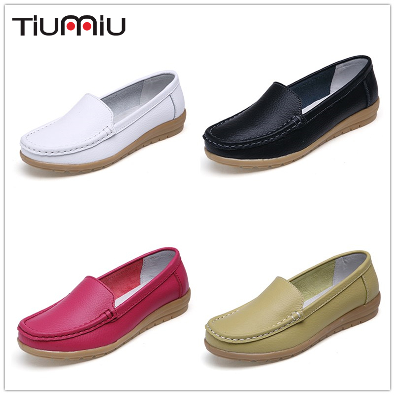 2019 Summer Hospital Medical Shoes Nurse Doctors Non-slip Wedge Shoes Pregnant Woman Shoes Breathable Surgery Elderly Mom Shoes Modern Techniques