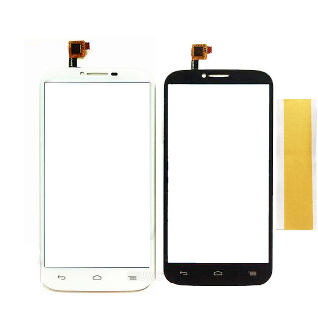 fa0043aef62 5.5 Inch Touch Panel Glass For Own S4025 Touch Screen Digitizer Sensor  Touchscreen Mobile Phone Touchpad Panel