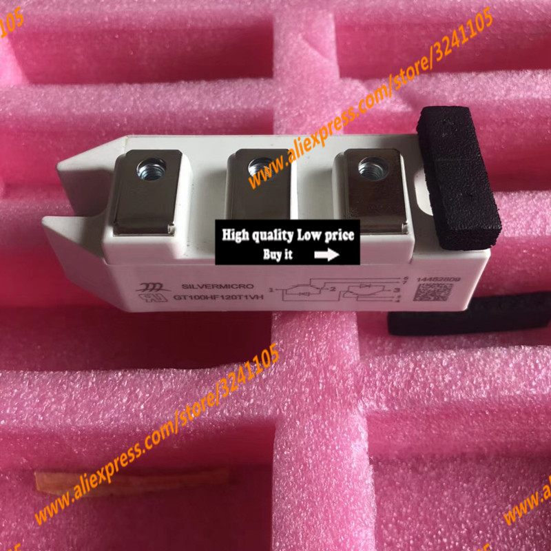 Free Shipping  NEW  GT100HF120T1VH  MODULE