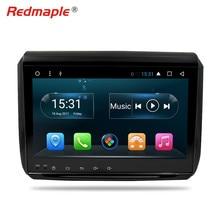 32 ГРОМ Восьмиядерный Android 8,1 автомобильный Радио gps Навигация стерео Мультимедийный плеер для peugeot 208 2008 2012-2017 Авто Аудио 2G ram