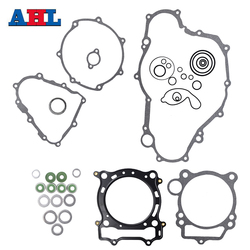 Motorcycle Engine Parts Complete Cylinder Gaskets Kit For YAMAHA YZ450F WR450F 2003 2004 2005 YFZ450R 2004 2005
