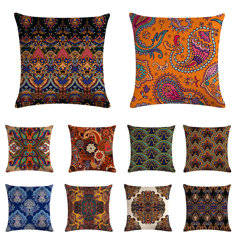 Outdoor Cushions Custom Throw Pillows