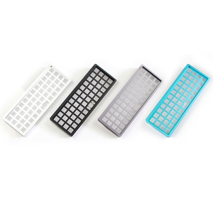 Image 5 - NIU Mini 40% DIY kit cherry mx mechanical keyboard