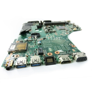 Image 4 - X550ZA A10 7400 CPU Mainboard REV 2.0 For ASUS X550ZA X550ZE X550Z X550 K550Z X555Z VM590Z laptop motherboard GM 100% Tested