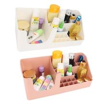 Makeup Accessories Desktop Cosmetic Makeup Storage Box Organ
