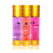 100ml/30ml Lubricant Thick Water based Oil Vaginal Anal Gel Sex Products Vacuum Packaging Cherry Grape Strawberry