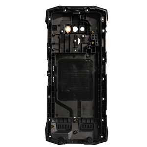 Image 5 - DOOGEE S80 Battery Cover Replacement 100% Original New Durable Back Case Mobile Phone Accessory for DOOGEE S80 LITE