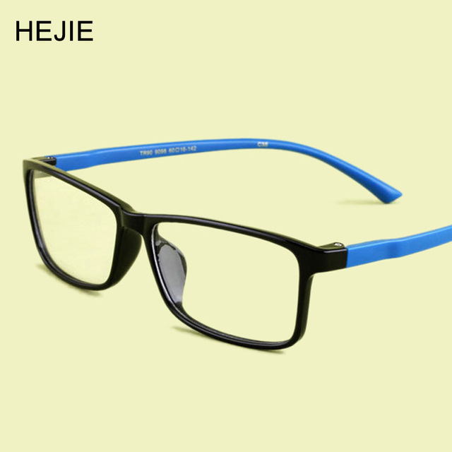 Factory Price Sale Men Women Oversized Acetate Optical Eyeglasses Frames Clear Lens Big Size Ultra light Size 60 16 142mm Y1111-in Eyewear Frames from ...