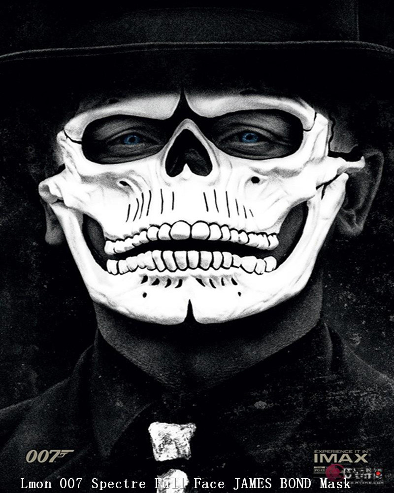 Popular Skull Mask 007-Buy Cheap Skull Mask 007 lots from China ...