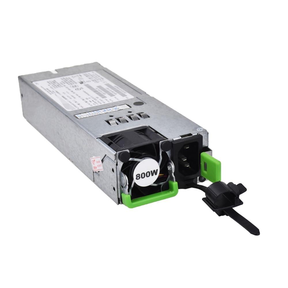 1pc For Fujitsu RX300 RX200 S7 DPS-800NB A S26113-E574-V50 server power 800W1pc For Fujitsu RX300 RX200 S7 DPS-800NB A S26113-E574-V50 server power 800W