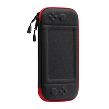 Liboer Nintend Switch Case Hard Bag Slim Travel for Nintendo Console Carrying Storage Accessories