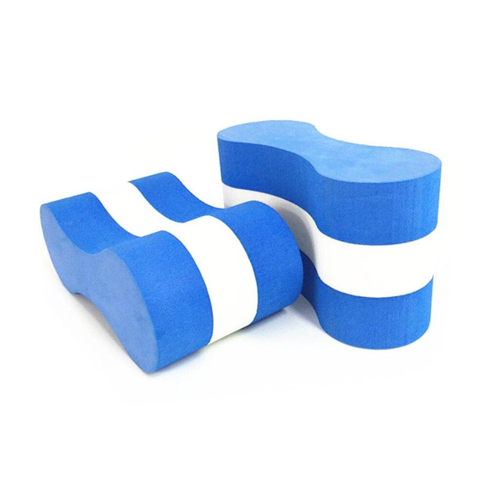 Swim Pool Accessory Fashion EVA Foam Swimming Buoy Professional 8 Word Shape Water Board Kids Adult Swimming Training Tool J74