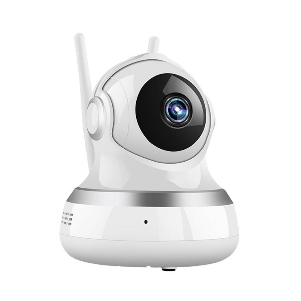 1080P Wifi Mini Webcam Home Security Wireless IP Camera Monitor Night Vision CCTV Camera Baby Monitor-in Surveillance Cameras from Security & Protection    1