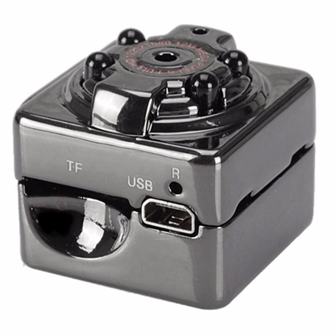 bilder für MOOL SQ8 Mini DV Kamera 1080 P Full HD Auto Sport IR Nachtsicht DVR Video Camcorder