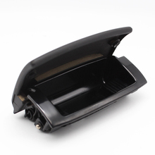 Car Interior Under Armrest Box Rear Ashtray with Cover 8E0 857 961 for Audi A4 B6 B7 2002 2003 2004 2005 2006 2007 2008