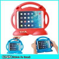 Kids Thomas ShockProof EVA Cartoon Cute Cover Case For IPad 2 3 4 Handle Bracket Stand