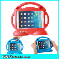 Kids Thomas ShockProof EVA Cartoon Cute Cover Case For IPad 2 3 4 Handle Bracket Stand