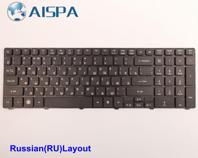 New Acer Aspire 5741 5741G 5741Z 5741ZG US Keyboard