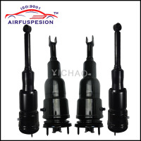 Free Shipping For LS460 Front Rear 4pcs Air Suspension Shock Strut Air Spring Bag 4801050150 4801050240