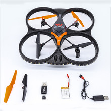 Everson 3D Flight Durable And Lightweight Body RC Helicopter 0.3MP Camera FPV RC Quadcopter Drone Flashing Light Toys Jun 21