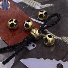 1 шт латунная подвеска нож в виде тыквы для Хэллоуина