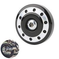 Radial Rear Drive Pivot Plug For BMW R1200 R1200RS K1300R S 2004 2015 K1200T K1300 K1600GTL R Nine T