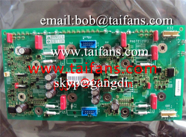 Creative Original Vx5a1201 Drive Board For 200/250/315kw Atv61/atv71 Home Appliance Parts