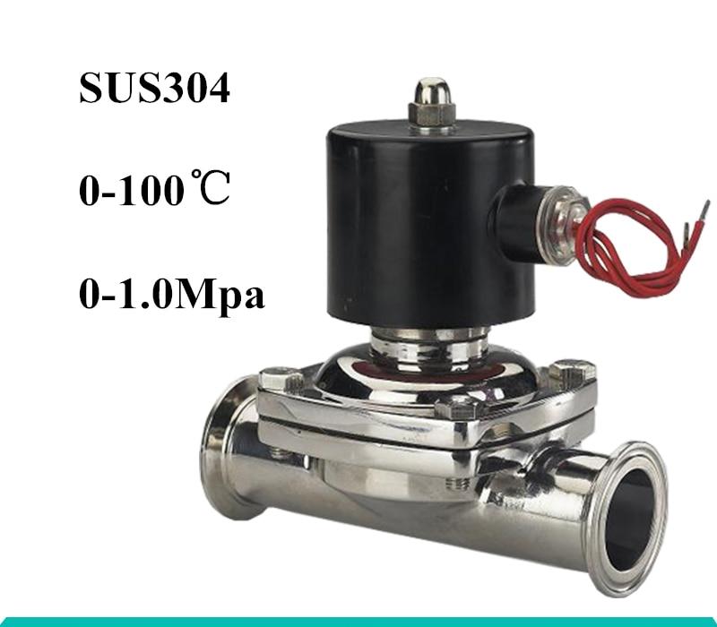 114mm Sanitary Tri Clamp Silicone sealing Gasket