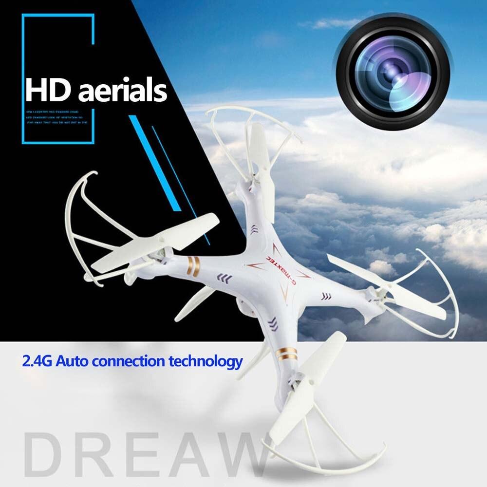 X6SW RC Drone WIFI Cámara RC Helicóptero FPV En Tiempo Real quadcopter drone con