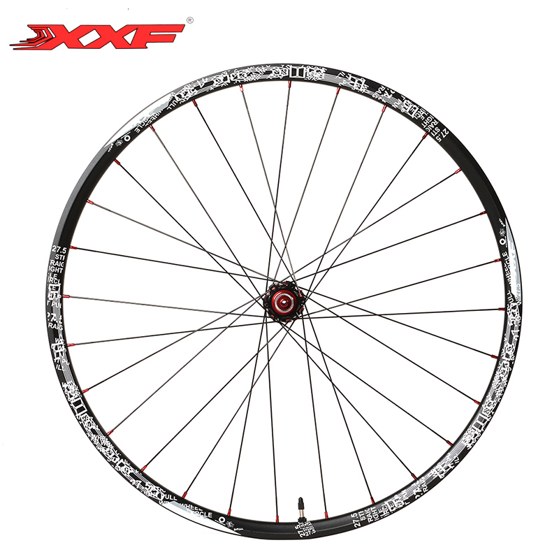 Xxf 27 5 Mtb Mountain Bike Wheelsets 4 Bearing Hub Bike Parts Bike
