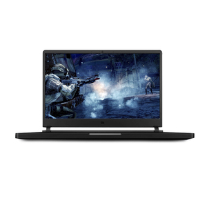 Xiaomi Mi Gaming Laptops 15.6'' WIN10 Intel Core I7-7700HQ Quad Core 16GB+256GB SSD+1TB HDD HDMI GTX1060 Bluetooth 4.1 Dual WiFi