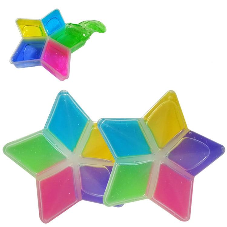 Blasen in einer Schachtel