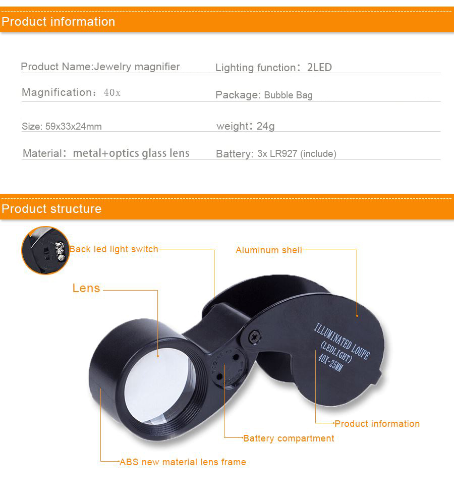magnifying glass magnifier loupe jewelers loupe magnifying glass for reading jewelers magnifying glass magnifying lens magnifying loupe kids magnifying glass jewelry magnifier