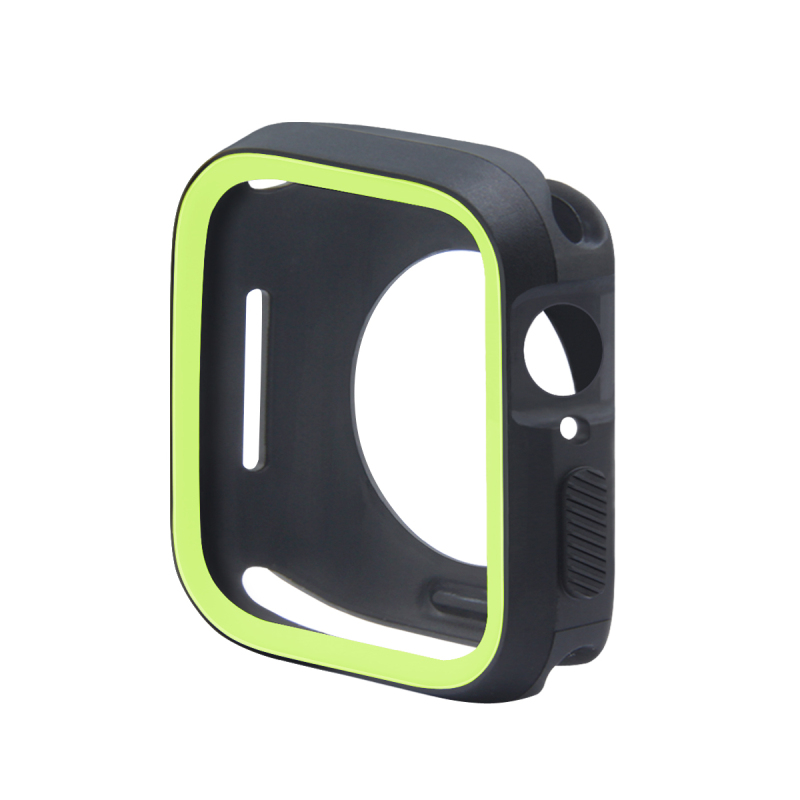Dual Color Case for Apple Watch 40