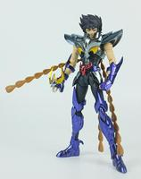 In Stock GREAT TOYS Phoniex Ikki V3 EX Final Cloth EX GT Bronze Saint Seiya Action