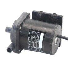 12V DC ZC-B40 Hot Water Pump Mini Brushless Magnetic High Temp 100 Degrees C