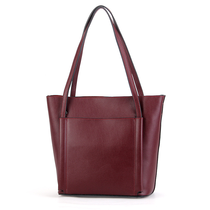 2017 Women Genuine leather Handbag Vintage Casual Lady Tote High capacity Shoulder bag Ladies shopping Big bag Crossbody bags genuine leather women handbag famous brand lady casual tote big capacity fashion shouder bag vintage cow leather women bags 2017