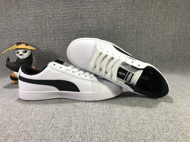 d7986fb5fdc Online Shop Free shipping Original BTS x Puma Collaboration Puma Court Star  Korea Cadet shoes Women's Sneakers Badminton Shoes Size36-39 | Aliexpress  Mobile