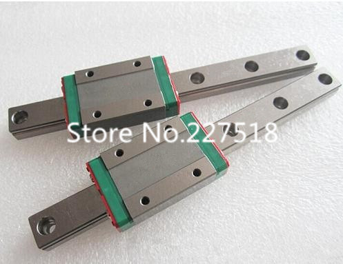 3pcs MGN12 12mm miniature linear rail 400mm rail+3pcs MGN12H3pcs MGN12 12mm miniature linear rail 400mm rail+3pcs MGN12H