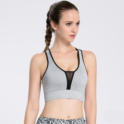 Yoga Back Mesh Push Up Спорттық сағаттар Top Fitness - Спорттық киім мен керек-жарақтар - фото 5