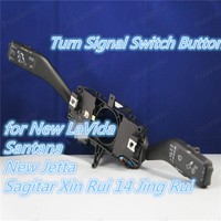 Polarlander Good Quality Combination Switch Cruise Control 6RA953513g for New L/aVida/S/antana/New J/ettaTurn Signal Button