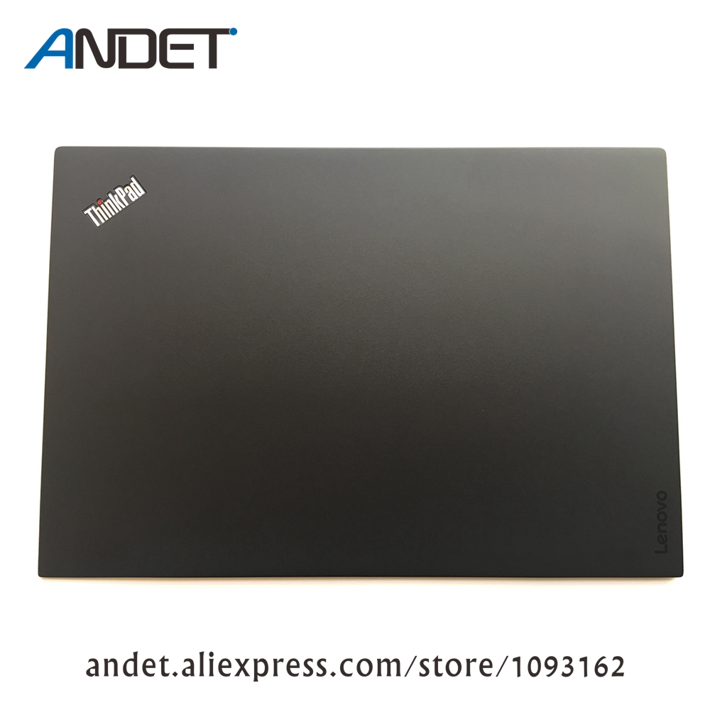 New Original For Lenovo Thinkpad X1 Carbon Gen 4 2016 20FB 20FC LCD Back Cover Rear Lid Case SCB0K40144 01AW967 01AW992 00JT847 все цены