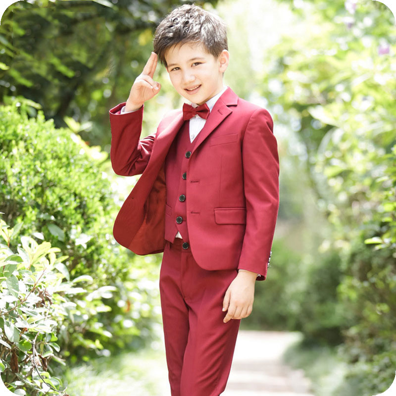 boy suit for wedding child suits (4)