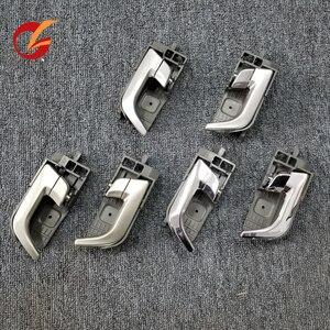 Image 1 - Verwenden für Geely Emgrand Ec7 Ec8 tür catcher inneren griff front tür und hinten tür griff