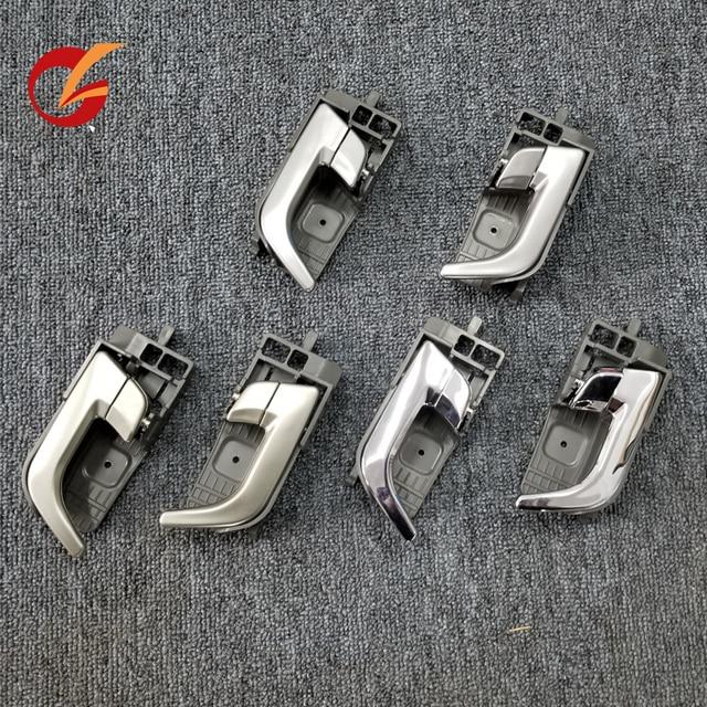 Verwenden für Geely Emgrand Ec7 Ec8 tür catcher inneren griff front tür und hinten tür griff