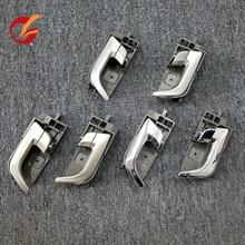 use for Geely Emgrand Ec7 Ec8 door catcher inner handle front door and rear door handle
