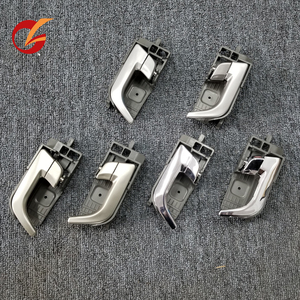 Image 1 - use for Geely Emgrand Ec7 Ec8 door catcher inner handle front door and rear door handle