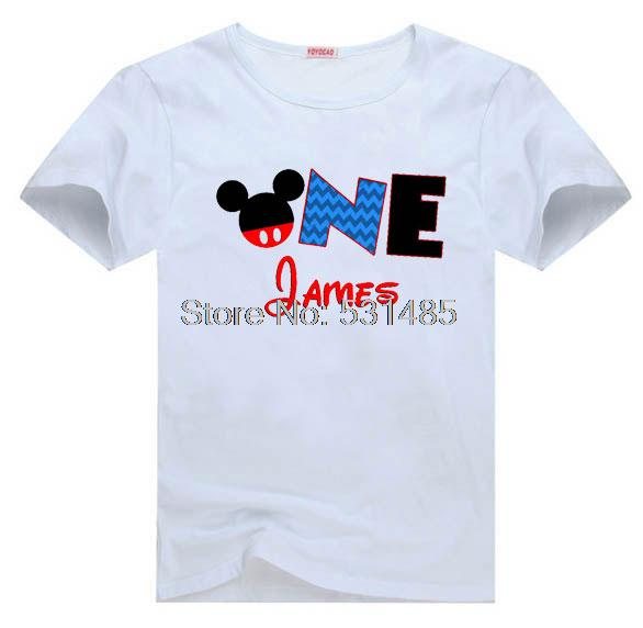 Personalized Birthday Shirts Promotion Shop For