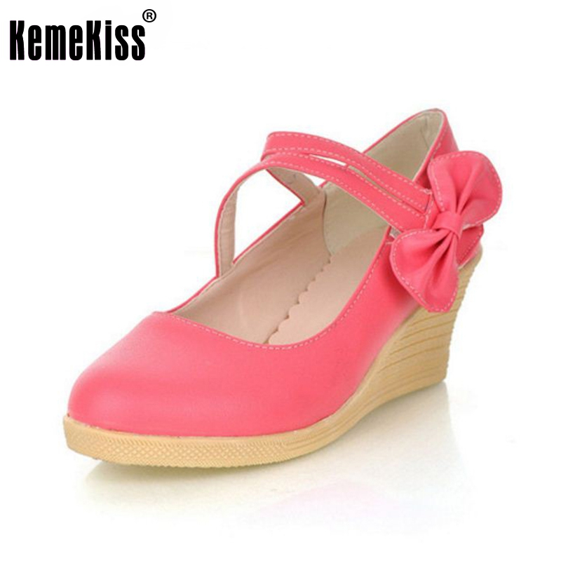Free shipping NEW high heel wedge shoes  platform fashion women dress sexy heels pumps P5388 hot sale EUR size 34-39 hot sale brand ladies pumps sexy women high heels platform sexy women high heel pumps wedding shoes free shipping 2888 1