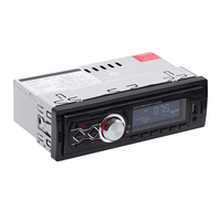 Yeni Satış Bluetooth 12 V Stereo Radyo USB Alıcısı MP3 Otomatik Ses Çalar